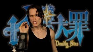 Video NANATSU NO TAIZAI (OPENING 2) - THE SEVEN DEADLY SINS (Cover) 七つの大罪 Op 2 MP3, 3GP, MP4, WEBM, AVI, FLV Juni 2018