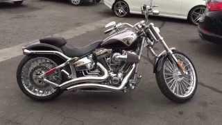 5. MOTO-INTER MОТО из СШ� 2013 Harley-Davidson Breakout CVO FXSBSE