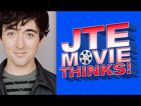 JTE Movie Thinks! – Ep #8. Matt Cook