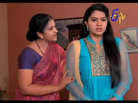 Swathi Chinukulu - ?????????????? -- 21st July 2014   Episode No 271 21 July 2014 11 PM