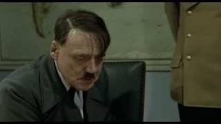 8. Hitler'in varyatör karta tepkisi