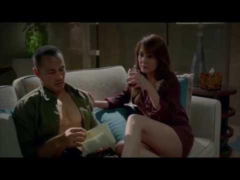 THE ESCORT Trailer (2016) Erotic Thriller