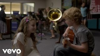 Video: Taylor Swift ft. Ed Sheeran 'Everything Has Changed'