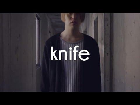 04 Limited Sazabys, knife