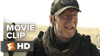 Rock the Kasbah Movie CLIP - Safe As Milk (2015) - Bruce Willis, Bill Murray Comedy HD