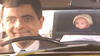 Mr. Bean - Bean's Baby