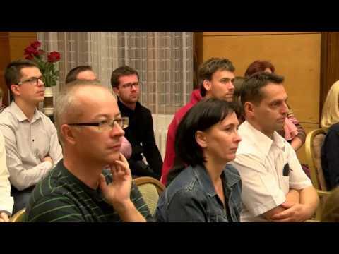 TVS Strážnice - Křesťanská akademie se věnovala dezinformacím v médiích