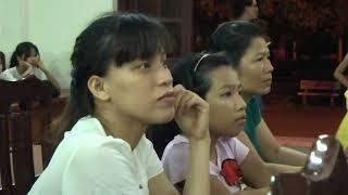 Phường Phương Đông tổng kết Tháng hành động vì trẻ em