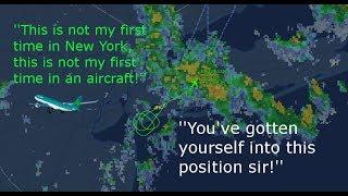 Video Angry New York ATC argues with Aer Lingus pilot [ATC Audio] MP3, 3GP, MP4, WEBM, AVI, FLV Agustus 2019