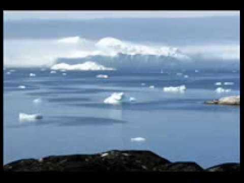 Mineral Companies Eye Greenland's Untapped Wealth - NPR