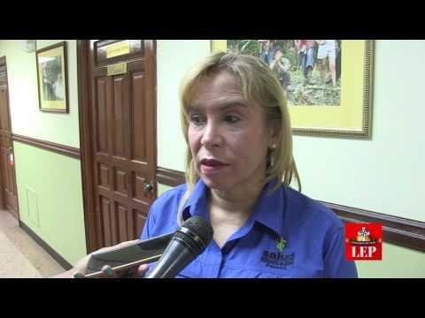 Funcionarios y la empresa privada se unen para combatir el zika.