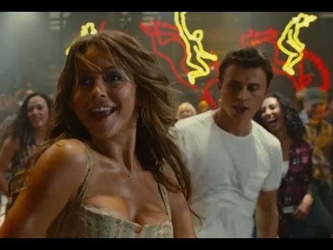 Footloose 2011 – Full Dance Scene