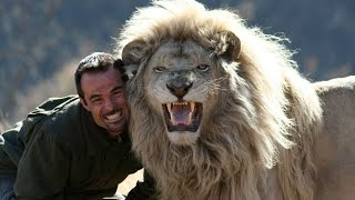 Download Video Lion Man: Kevin Richardson | South Africa MP3 3GP MP4