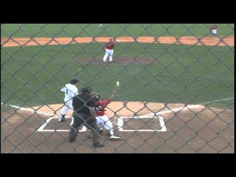 Video Replay: Marshalltown Baseball vs. Muscatine (4/24/2016) Game 1