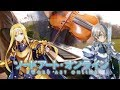 SLSMusic  刀劍神域第三季主題曲 Sword Art Online Season 3