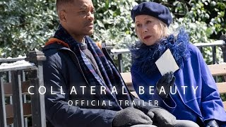 Nonton COLLATERAL BEAUTY - Official Trailer 2 Film Subtitle Indonesia Streaming Movie Download