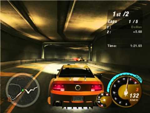 need for speed underground 2 gamecube iso