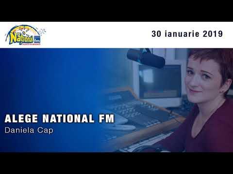 Alege National FM - 30 ianuarie 2019