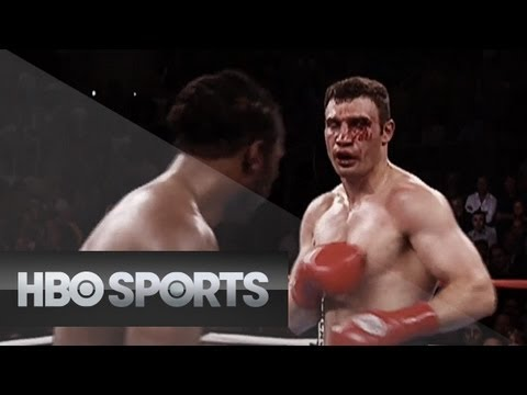 Vitali Klitschko: HBO Boxing - Greatest Hits