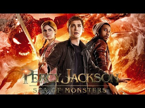 Percy Jackson: Sea of Monsters (2013) Movie Live Reaction! | First Time Watching! | Livestream!