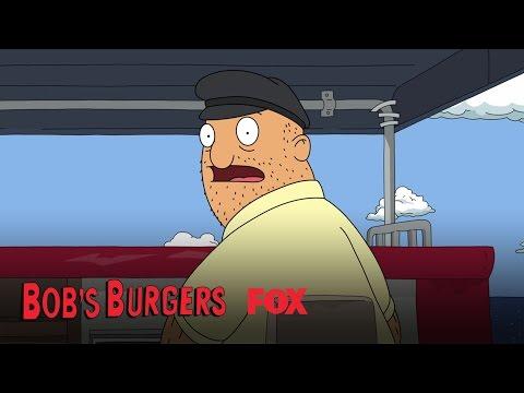 Bob's Burgers 7.02 (Clip)