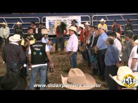 CIA Rodeio Dydayr Parreira (Santa Bárbara de Goiás) Parte 04