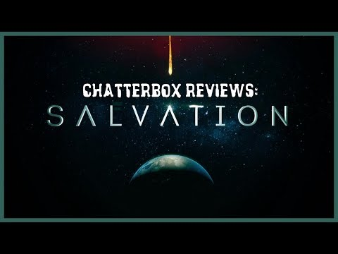 """Salvation Season 2 Episode 1: """"Fall Out"""" Review"""