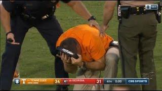 2016   Tennessee Full Highlights vs. Georgia