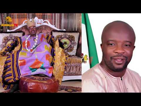 Oluwo Of Iwo Land Finally Ends The Controversy On Why He Calls Himself An Emir