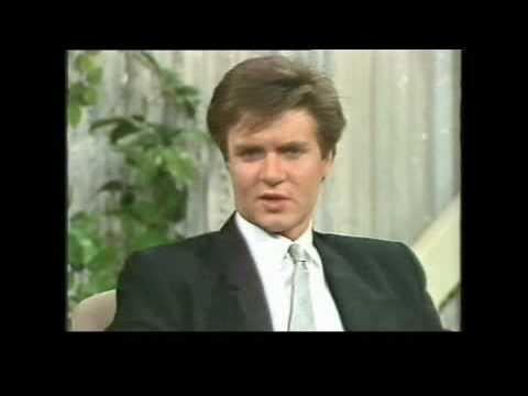Simon Le Bon and Nick Rhodes interviewed on Australian TV (Part 2)