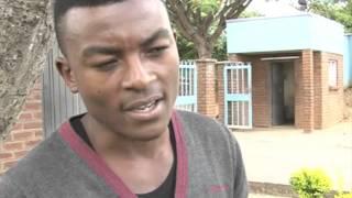 Prince Bongani Chikwebo