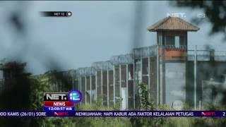 Video Narapidana yang Kabur dari Lapas Nusakambangan Belum Ditemukan - NET 12 MP3, 3GP, MP4, WEBM, AVI, FLV Juni 2019