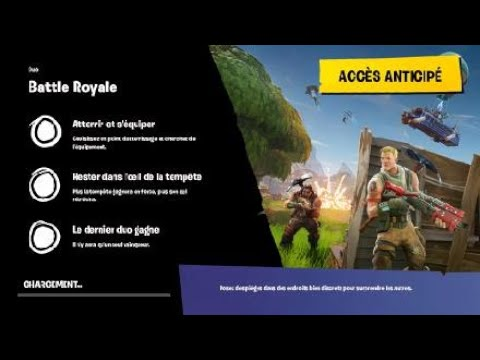 Games cool top1 ???? sur Fortnite