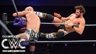 Nonton Johnny Gargano Vs  Tommaso Ciampa   First Round Match  Cruiserweight Classic  Aug  3  2016 Film Subtitle Indonesia Streaming Movie Download