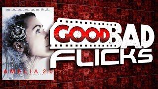 Nonton Amelia 2.0 - Movie Review Film Subtitle Indonesia Streaming Movie Download