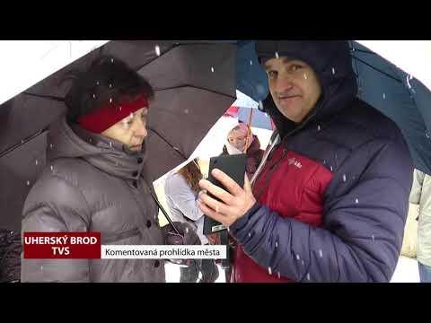 TVS: Uherský Brod 2. 2. 2019