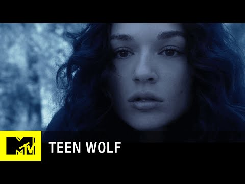Teen Wolf 5.18 (Clip 'A Familiar Face Returns')