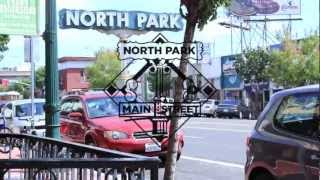 Check out last year's Taste of North Park!
