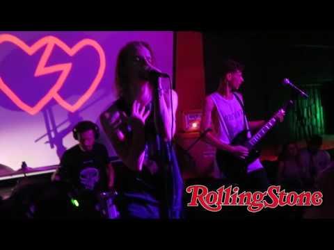 Pharaoh — Секретный Концерт в Клубе Ypsilon (2016)