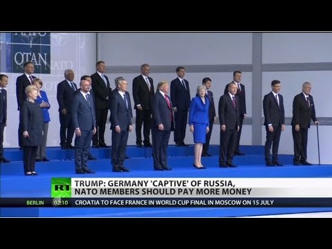 Trump's NATO Tirade 'Smoke and Mirrors' – Former US Diplomat