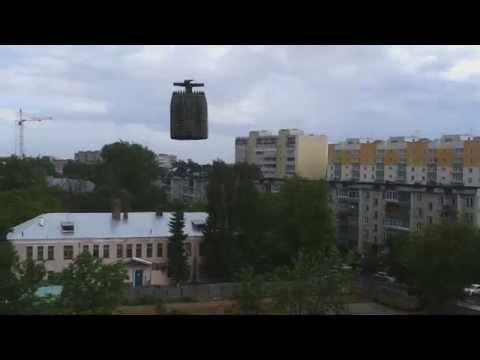 НЛО в Иваново