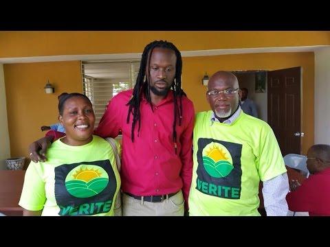 Haiti Elections :Antonio Cheramy Alias