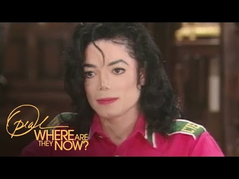 "Michael Jackson Said It Would Be ""Horrifying"" If a White Actor Played Him 