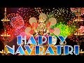 Happy Navratri 2018,Wishes,WhatsApp Video,Greetings,Animation,Festival,Hindi,Download
