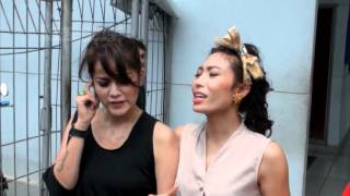 Video Zumi Zola Nikah, Ayu Dewi Ungkap Isi Hati MP3, 3GP, MP4, WEBM, AVI, FLV Februari 2019