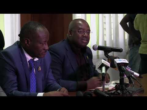 COTE D' IVOIRE : Rencontre du Groupe Parlementaire PDCI RDA