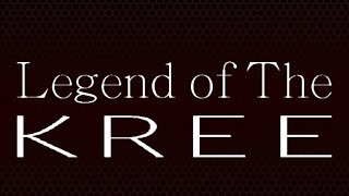 Legend of the Kree – A Melee Mod