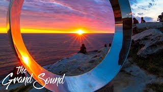'Sunset By The Sea' - Melodic Progressive House Mix