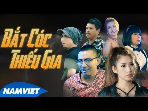 Phim Hài 2016 Bắt Cóc Thiếu Gia - Việt Hương