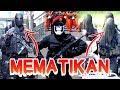 Video 5 Pasukan ELITE TNI Yang Sanggup Bikin Merinding Dunia